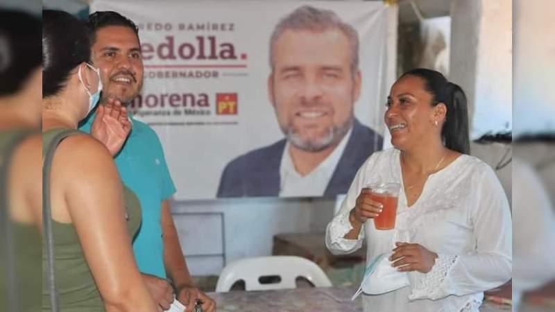 Por interferencia de influencers, habrá elección extraordinaria en Zitácuaro, Michoacán