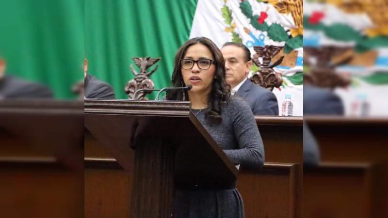 Decisión del TEPJF obedece a otros actores políticos: Mary Carmen Bernal