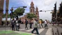 Morelia y LC, municipios con mayor incidencia de letalidad por COVID-19