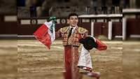 Isaac Fonseca vuelve a Las Ventas de Madrid, está anunciado para el 28 de septiembre