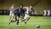 Atlético Morelia no levanta en el Apertura de la Liga de Expansión, cae 3-1 ante Dorados