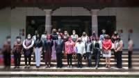 Presentan recuento de acciones en la implementación del mecanismo Alerta de Género