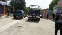 Lo asesinan frente a canchas de fútbol en Tlalnepantla, Estado de México