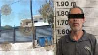 Detienen a hombre que presuntamente golpeó a mujer embarazada en Baja California