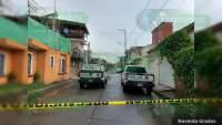 Ejecutan a hombre dentro de su vivienda en Uruapan, Michoacán