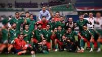 México gana medalla de bronce en fútbol