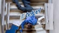 No es tu celular, nuevamente se cae la red de Telcel miles de usuarios reportan fallas en el sistema
