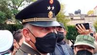 Zamora, Jacona, Uruapan y Morelia principales municipos por homicidio a manos del crimen organizado: Comandante Leana