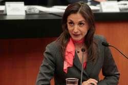 Irazema González asegura que servidores públicos no deben mezclar sus interese particulares