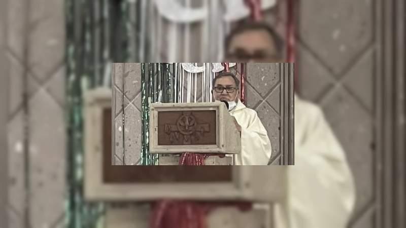 """Sacerdote de Coahuila asegura que es preferible """"matar a las hijas"""" a qué aborten"""