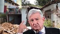 Realizará Gobierno federal censo a afectados del sismo en Acapulco, Guerrero