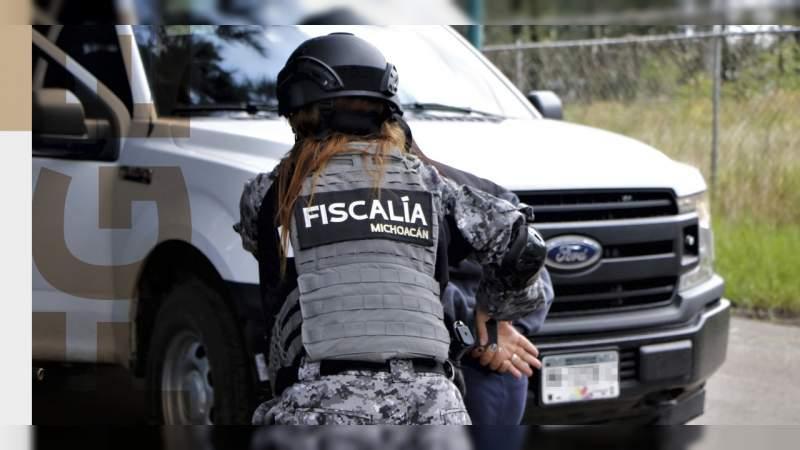 Detienen a presunto responsable de violación en Zamora, Michoacán