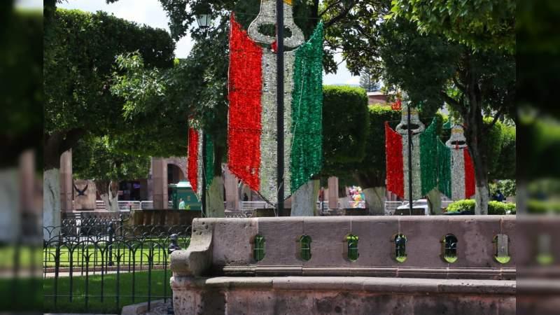 Noche mexicana: Ayuntamiento de Morelia pretende conceder permiso para verbena popular