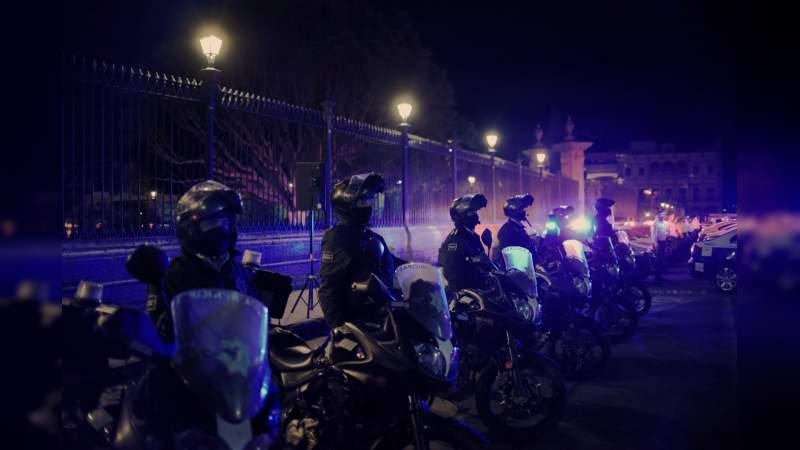 Ayuntamiento de Morelia contratará más policías municipales