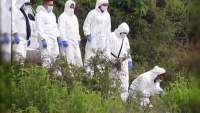 Asesinan a un hombre a puñaladas en Morelia, Michoacán