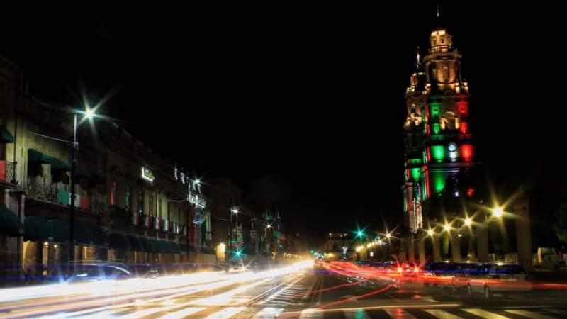 Grito de Independencia en Michoacán será virtual