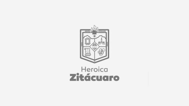 Emite Gobierno de Zitácuaro posicionamiento ante toma de oficinas municipales