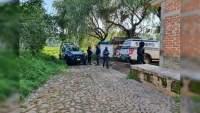 Hallan cadáver sin cabeza y en estado de descomposición en Jacona, Michoacán