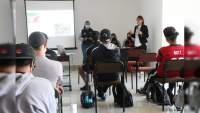 Impulsaran Liga de Futbol 6x6 en Morelia, Michoacán