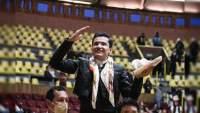 Moso se alzó como el gran triunfador del Festival Taurino del 30