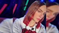 Belinda sorprende a sus seguidores enredes sociales con su colorido look