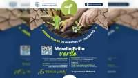 En Morelia, Michoacán, Polifórum invita al primer Taller de Huertos de Traspatio