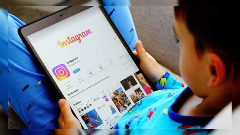 Anuncia Facebook la cancelación del desarrollo de Instagram Kids