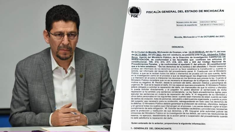 """Denuncia y condena UMSNH violencia en contra de universitarios de albergue """"Isaac Arriaga"""""""