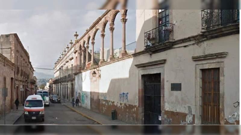 UMSNH destina 100 millones de pesos anuales a Casas del Estudiante
