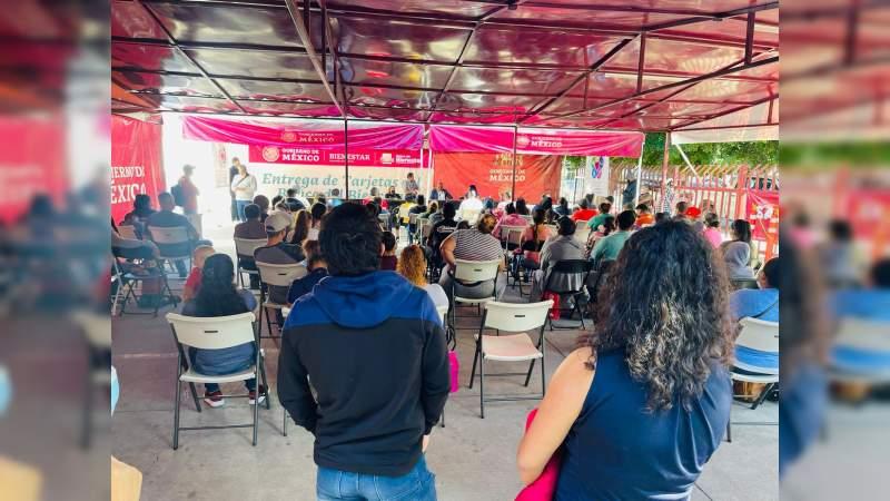 SeMigrante dará atención a michoacanos desplazados a la frontera norte