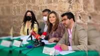 Morelia reactiva nuevamente sus espacios públicos tras regreso actividades culturales: SeCultura