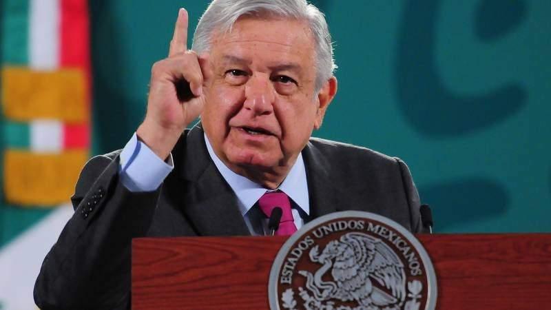 AMLO afirma que se ayudará a pagar la nómina de trabajadores del Estado