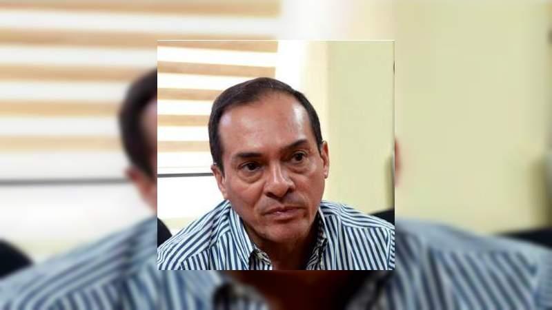 Relevan a Jorge Alvarado Serrato, designan a Eduardo Arturo Bailleres, nuevo Director de Tránsito en Michoacán