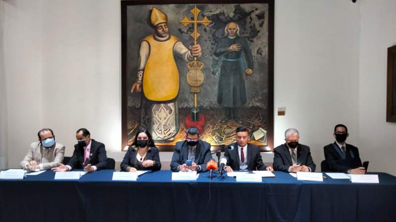 Sistema Estatal Anticorrupción lanza convocatoria para el Comité de Participación Ciudadana