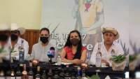 """Anuncia Gobierno de Pátzcuaro """"Mercadito Mezcalero"""""""