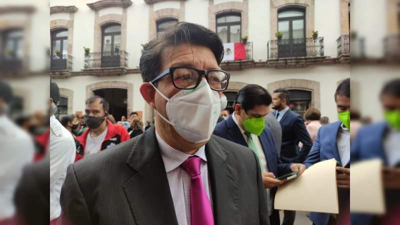Dirigencias de municipios y consejo político del PRI ya vencieron: Eligio Cuitláhuac