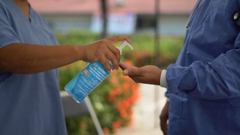 Se mantendrán activos filtros sanitarios para contención COVID-19