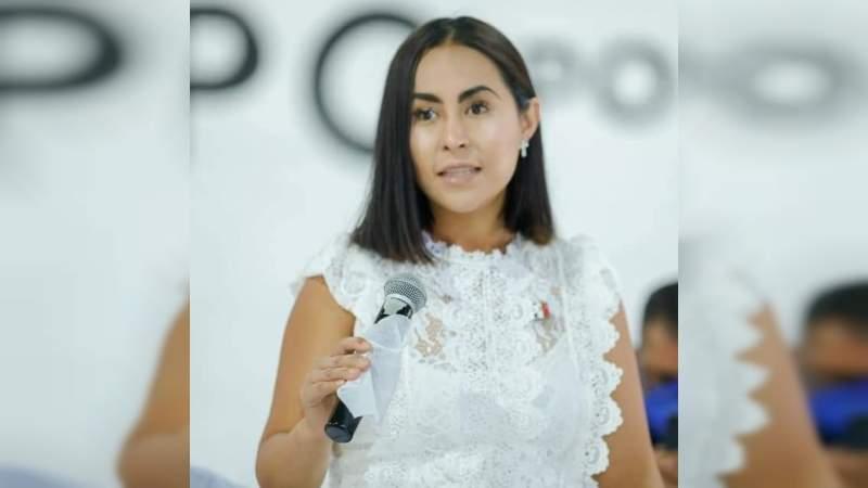 México no debe seguir abdicando de instrumentar una política ambiental efectiva: Gloria Tapia