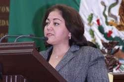 Servidores públicos obligados a presentar declaraciones patrimonial y de conflicto intereses en Michoacán: Silvia Estrada