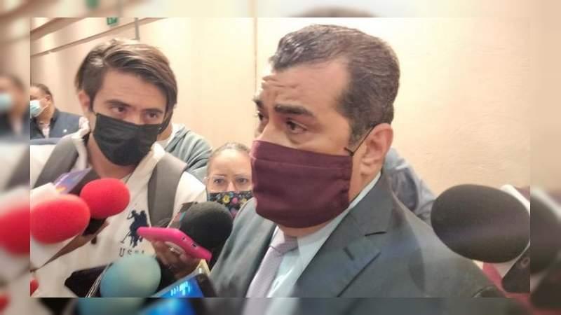 Al 60% el abasto de medicamentos en centros de salud de Michoacán: Elías Ibarra