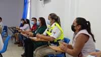 Alistan protocolos para celebración de Noche de Muertos en Región Lacustre de Michoacán