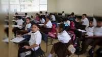 Regreso a clases presenciales es una actividad esencial para los niños y jóvenes: SEE
