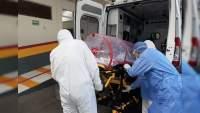 En Michoacán, cinco hospitales de la SSM mantienen la mayor ocupación de camas COVID-19