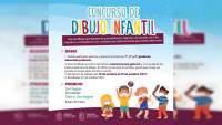 Publica SEE convocatoria para concurso de dibujo y ensayo infantil