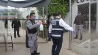 A partir de este lunes 18 de octubre, se vuelven a permitir las visitas a los centros penitenciarios en Michoacán