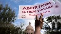 Gobierno de Biden solicita a la Corte Suprema bloquear en Texas la ley de aborto