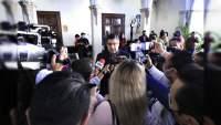 Nacho Campos invita a habitantes del país a asistir al 14º Festival de Velas, en Uruapan