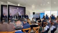 Acelerar la reactivación del turismo en todos los rincones del país, será la meta común: Roberto Monroy García