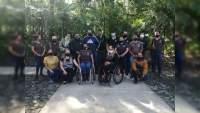 En Uruapan, Michoacán, continúa la concientización sobre la discapacidad: María Esperanza Núñez