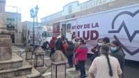 Silvano Aureoles jugó con salud de las michoacanas, fraude en mastografías